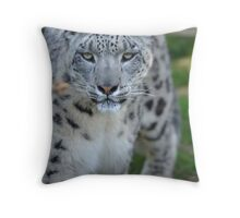 I'm Coming to Get You... Throw Pillow