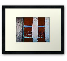 Alternate Reality 20 Framed Print