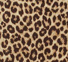 Leopard Print by sale