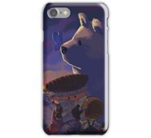 Kiddo- Asking for help iPhone Case/Skin