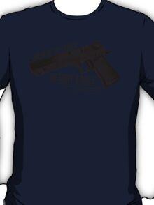 'Weapon of Choice - Desert Eagle' T-Shirt