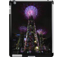 Super Trees iPad Case/Skin