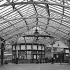 Wemyss Bay railway station, Scotland by James1980