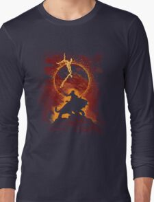 I Have The Power! Long Sleeve T-Shirt