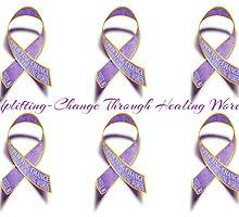 Uplifting-Change Through Healing Words by UpliftingChange