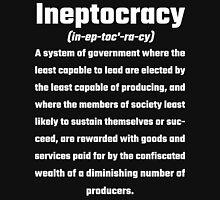 Ineptocracy Unisex T-Shirt
