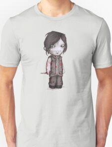 Double D Zombie Hunter Unisex T-Shirt
