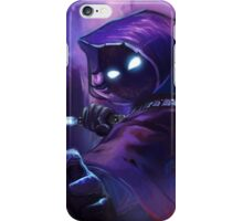 Space Assassin iPhone Case/Skin