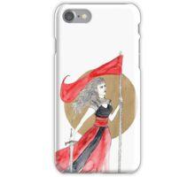 Elven Victory iPhone Case/Skin