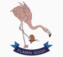 Flamin Gogh  Kids Clothes