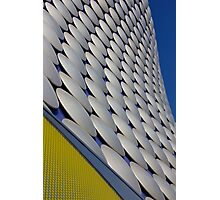 Bullring Abstract Photographic Print