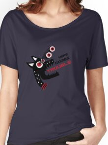 Here Comes Trouble 5 Women's Relaxed Fit T-Shirt