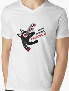 Here Comes Trouble 5 T-Shirt