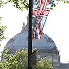 Union Flag by Trifle
