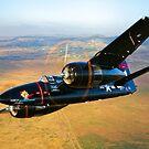 Grumman F7F Tigercat by StocktrekImages