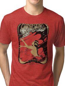 CRANBERRIES Tri-blend T-Shirt