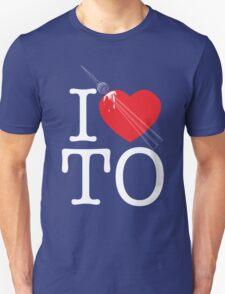 I LOVE TDOT T-Shirt