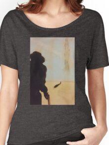 ...And the gunslinger followed Women's Relaxed Fit T-Shirt