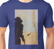 ...And the gunslinger followed Unisex T-Shirt