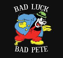 Bad Pete Bad Luck Unisex T-Shirt
