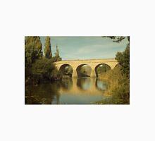 Richmond Bridge shot by Contaflex Unisex T-Shirt