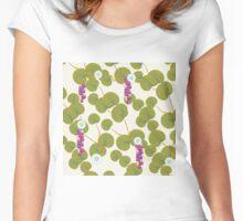 uva Women's Fitted Scoop T-Shirt