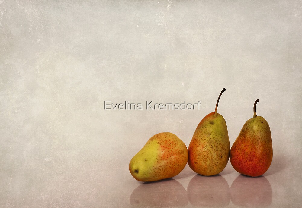 Fruitful Days by Evelina Kremsdorf