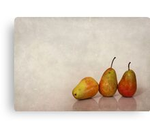 Fruitful Days Canvas Print