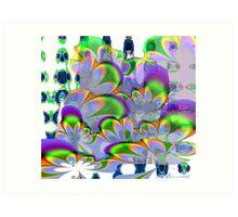"""Spring Sprang"" Art Print"