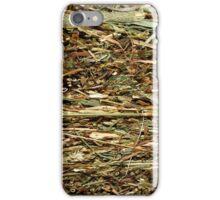 Hay iPhone Case/Skin