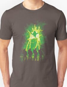 Cleaning Up Town T-Shirt