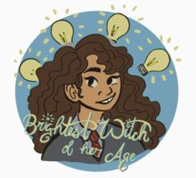 Brightest Witch Kids Clothes