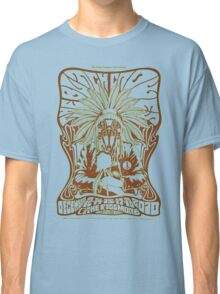B. CROWES Classic T-Shirt