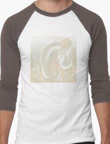 Swamp Thing Men's Baseball ¾ T-Shirt