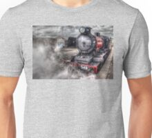 Maldon steam Unisex T-Shirt