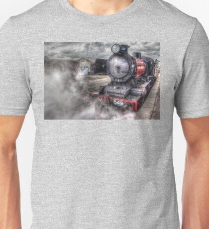 Maldon steam Unisex T-Shirt