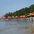 Berjaya Beach Resort - Langkawi by Colin  Ewington