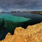 Bay of Islands Pan by Robert Mullner