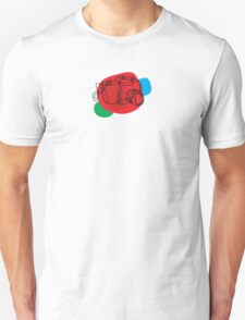 RGB Photographer Unisex T-Shirt