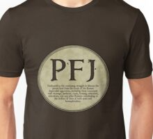 People's Front of Judea Unisex T-Shirt