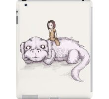 Plushie Luck Dragon iPad Case/Skin