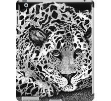 LEOPARD CAT iPad Case/Skin