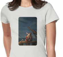 Stargazers Womens Fitted T-Shirt