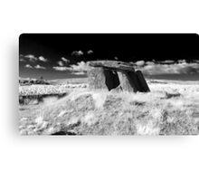 dolmen Canvas Print