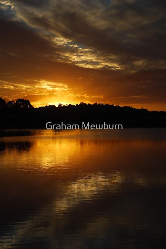 Dark Chocolate Orange by Graham Mewburn