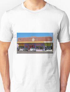 Shops, Tamworth, NSW, Australia Unisex T-Shirt