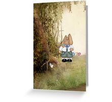 Happy Easter ~ Phone Case Greeting Card