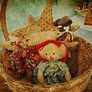 Basket full of blessings by vigor
