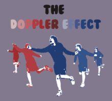 The Doppler Effect by Rachel Miller
