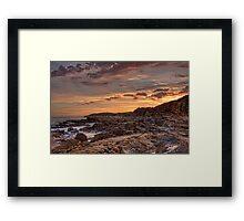Cape Paterson • Victoria Framed Print